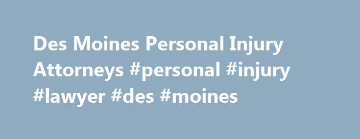 Des Moines Personal Injury Attorneys #personal #injury #lawyer #des #moines http://washington.remmont.com/des-moines-personal-injury-attorneys-personal-injury-lawyer-des-moines/  # Alfredo Parrish Partner Alfredo Parrish is founder and senior partner of Parrish Kruidenier, where he practices in the areas of personal injury and wrongful death, criminal defense, civil rights, employment and labor law, and appellate law. A distinguished litigator, Mr. Parrish has represented clients in over 200…