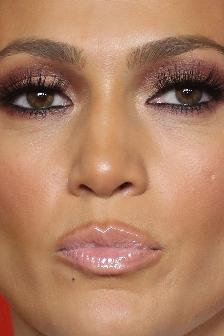 137 Best Jennifer Lopez Makeup Images On Pinterest