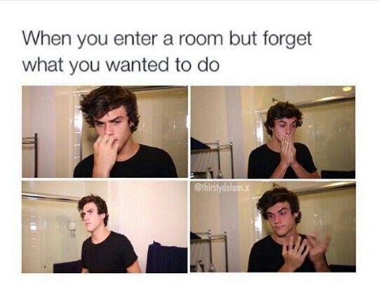 True that always happend  to me