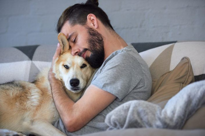 Een sterke band met je hond