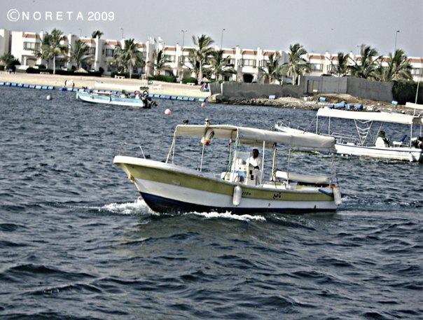I miss the Red Sea. Obhur, Jedddah, Saudi Arabia.
