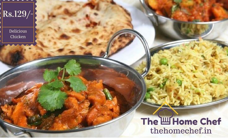 #FilmyFriday-Have some delicious #chicken from www.thehomechef.in/daily-meals and make your friday happy. #IndianFood #OrderFoodOnline #FoodDeliveryServices #ChickenLovers #TheHomeChefIndia
