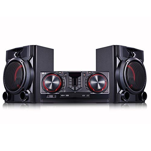 LG Electronics CJ65 Home Theater System (2017 Model) 900 Watts Total Output Power Auto DJ  & Karaoke Player Multi-Bluetooth Connectivity https://technology.boutiquecloset.com/product/lg-electronics-cj65-home-theater-system-2017-model/