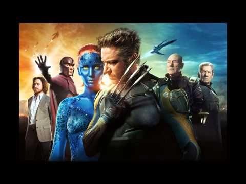 Regarder ou Télécharger X Men: Days of Future Past Streaming Film en Entier VF Gratuit
