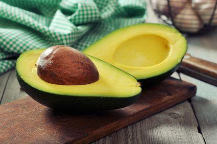 Rezepte mit Avocado