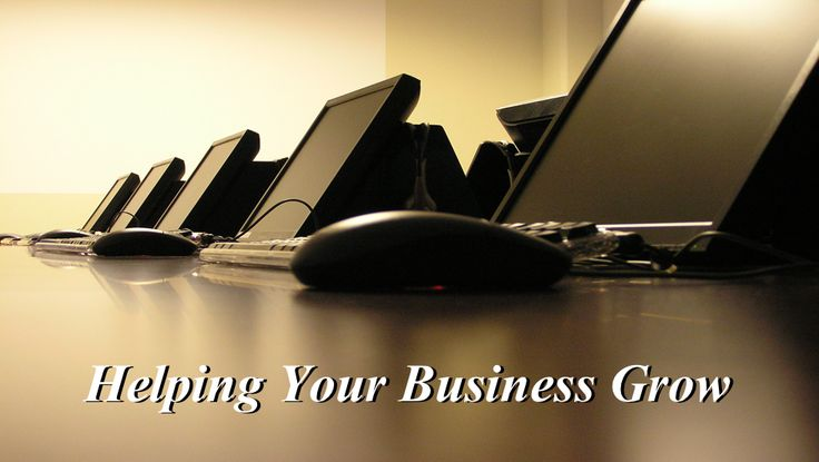Business technology consulting saves money and help your business grow