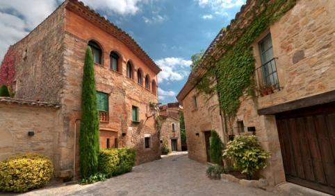 Los 20 pueblos medievales más bonitos de España