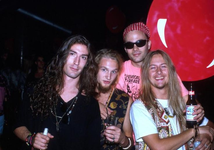 Image result for layne staley last photo