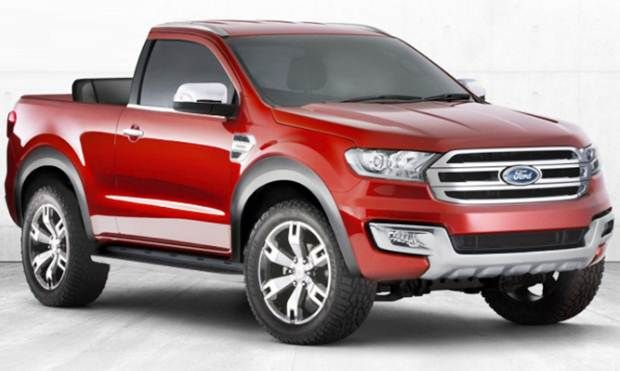 2020 Ford Explorer Sport Redesign | Fords Redesign