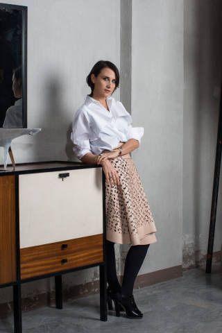 Alessandra Facchinetti Profile - Tod's Designer Alessandra Facchinetti - Veranda.com