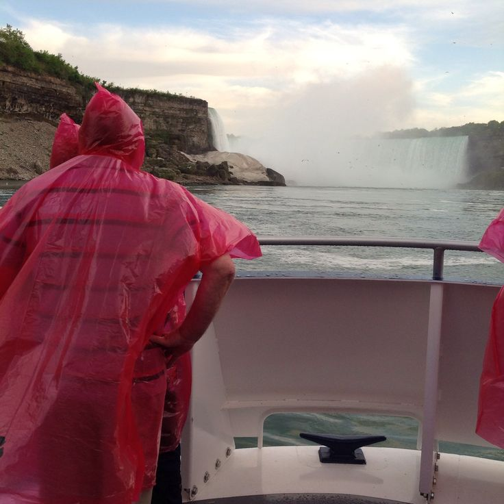 For the first time in Niagara Falls' 168 year history, Hornblower Niagara Cruises opened their doors to the public with 2 brand new cruise experiences!