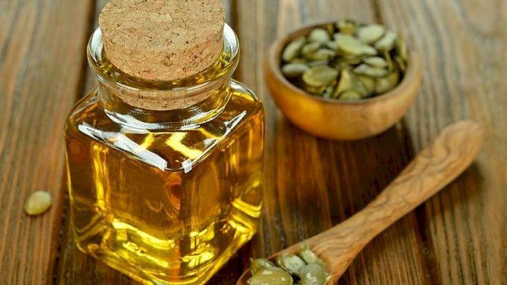 فوائد زيت بذور اليقطين Pumpkin Seed Oil Benefits Pumpkin Seeds Pumpkin Seed Oil