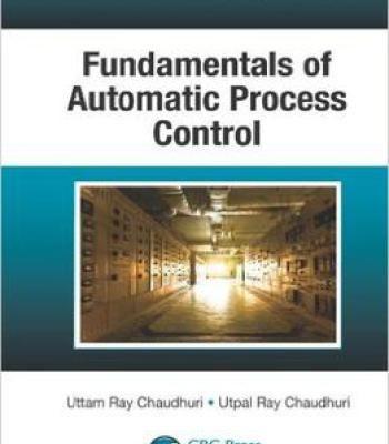 Fundamentals Of Automatic Process Control PDF