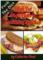 Top 10 Foods Highest in Calories