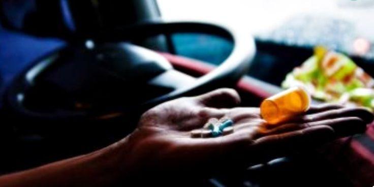 Teste de droga poder ser obrigatrio para conseguir carteira de motorista