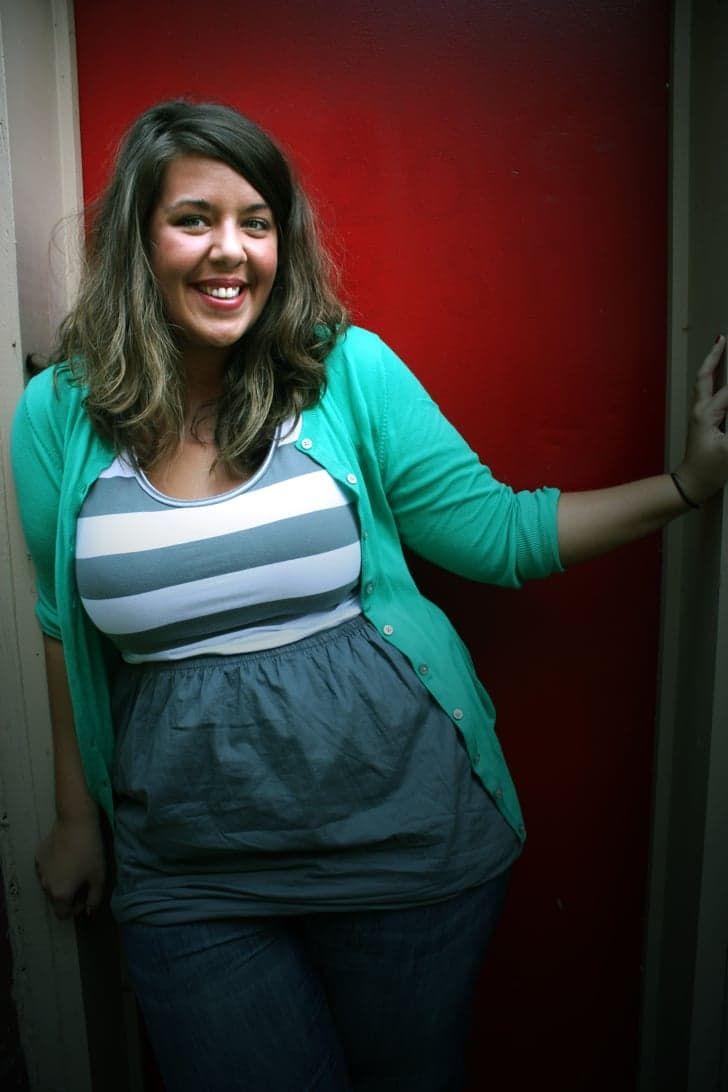 How 1 Woman Stopped Yo-Yo Dieting and Lost 115 Pounds