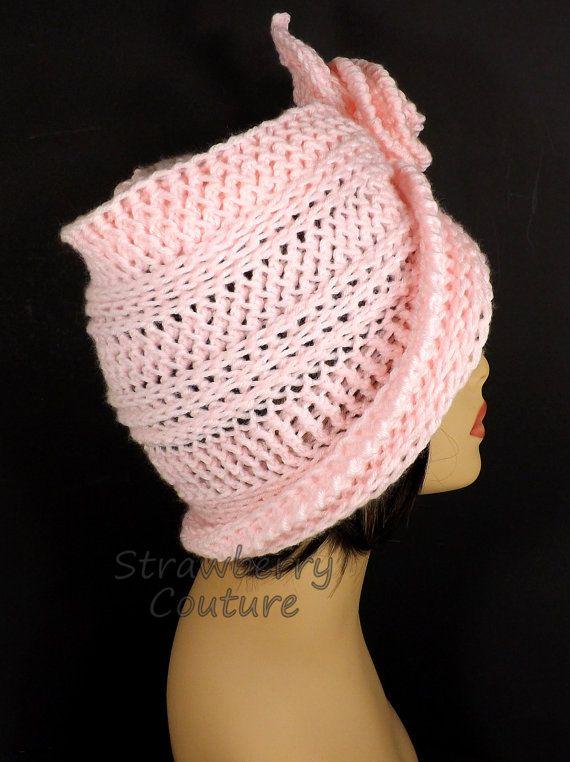 16 besten Béret crochet Bilder auf Pinterest   Hüte, Hut häkeln und ...