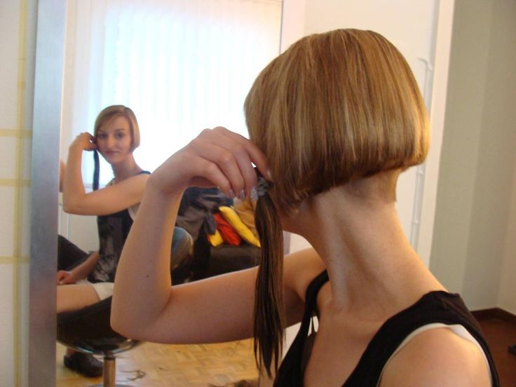 Haircut Fetish Videos