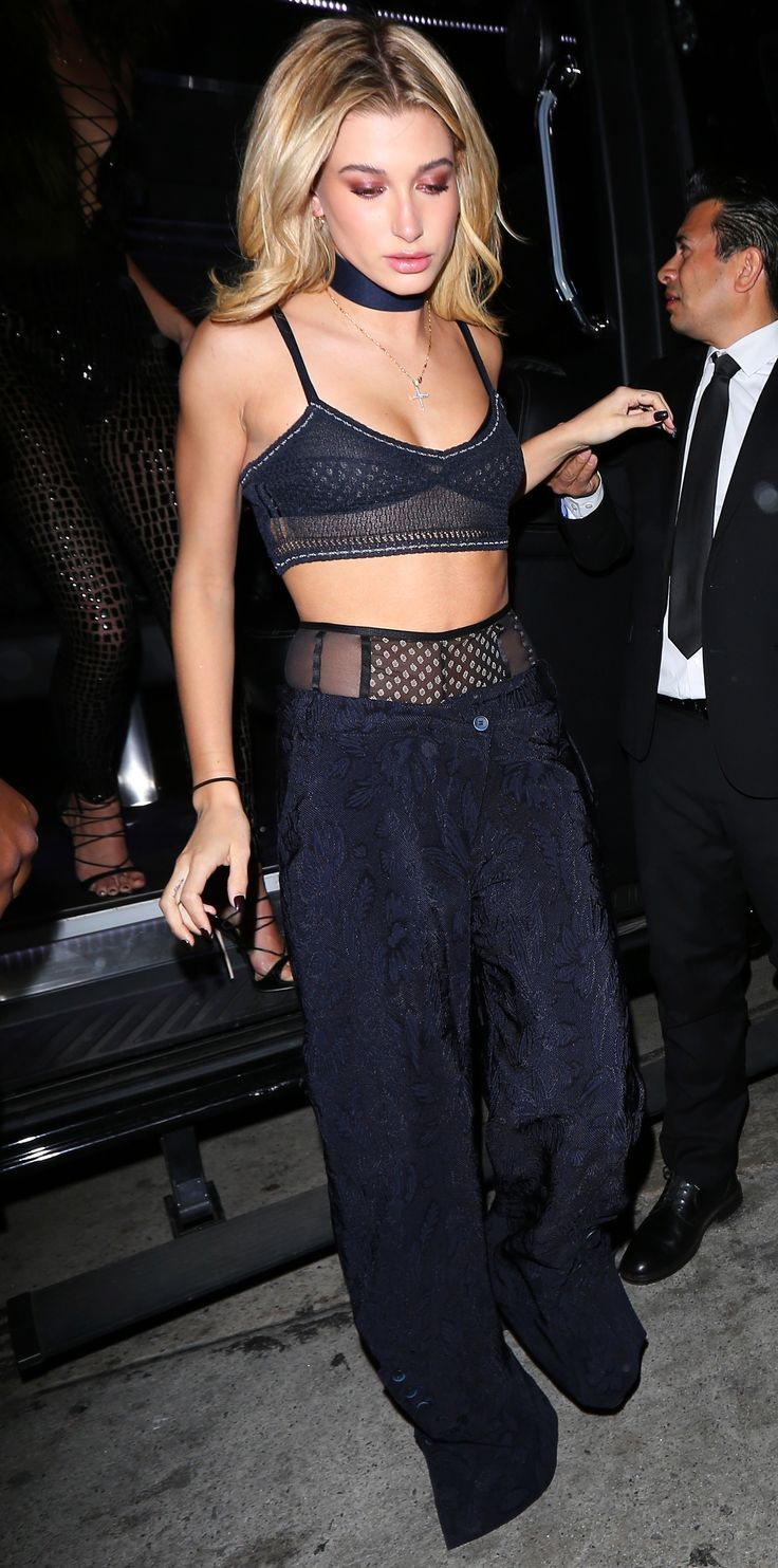See the ShowStopping Celebrity Looks from Kendall Jenner