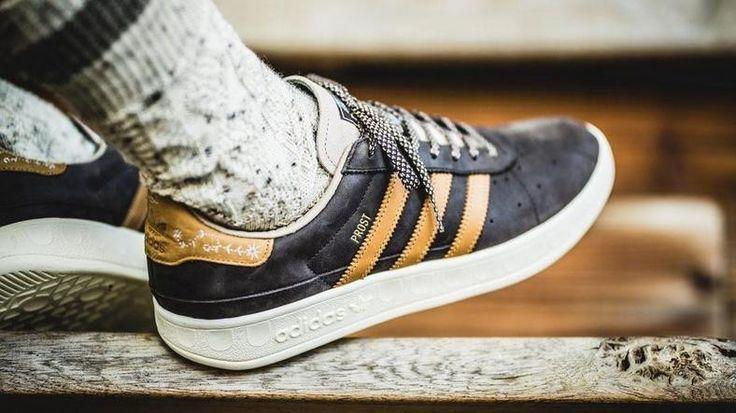 Webtekno ///  Adidas'tan 'Oktoberfest'e Özel 'Kusmuk Ve Bira Geçirmez' Spor Ayakkabı