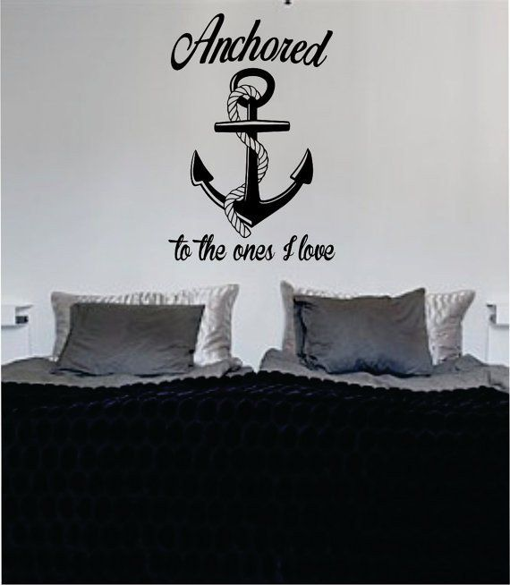 Best Coastal Inspired Wall Stickers Ideas On Pinterest Beach - Wall decals beach quotes