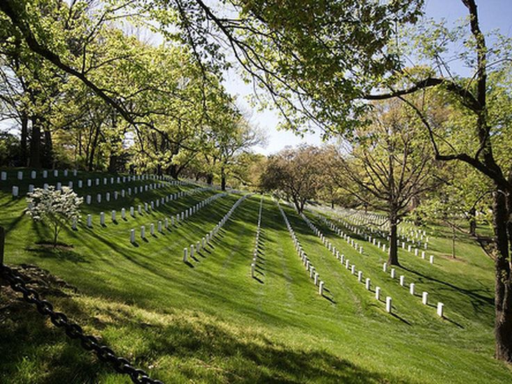 Memorial Day has long since come and gone but that doesn't make the history of D.C.'s cemeteries any less fascinating. That one across the river in Arlington may be the most well-known and...