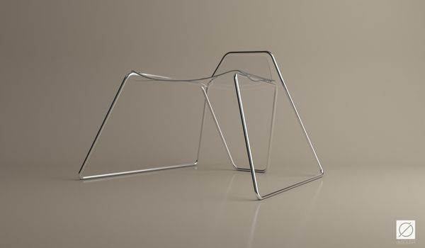 Clip The Invisible Chair On Furniture Served Furniture