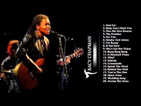 Tracy Chapman's Greatest Hits    Best Of Tracy Chapman 2016