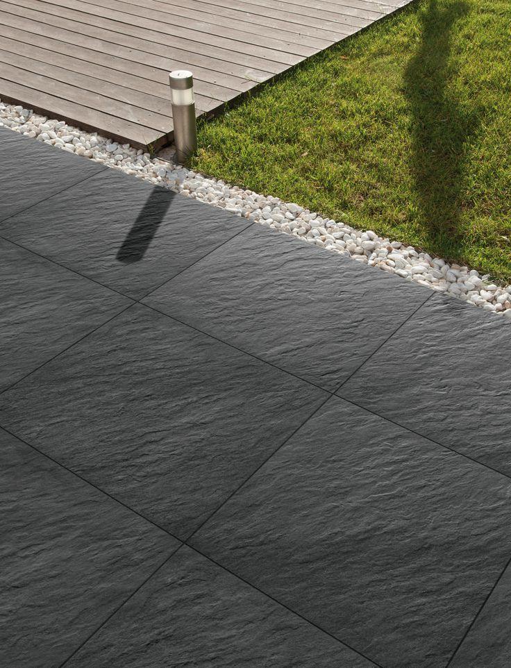 coleccin xtreme de alcalagres pavimento porcelnico rectificado de mm de grosor concebido