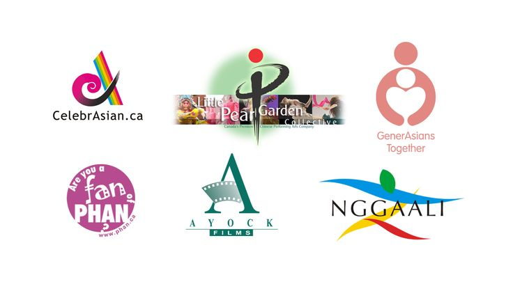 Logo designs by Aries Cheung