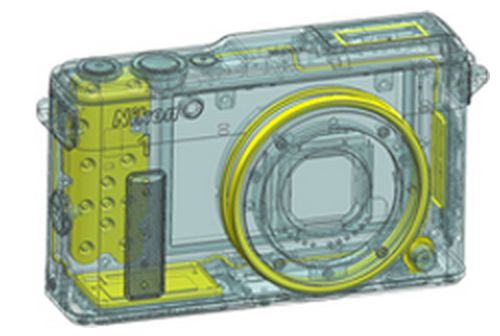 Nikon AW1  – Compact underwater video camera with interchangeable lens «  cinema5D