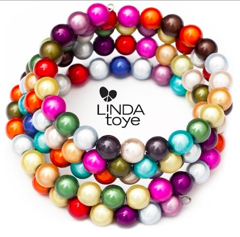 Beautiful and fun jewellery from http://shop.lindatoye.fi/ Go check it out and comment your thoughts! thanks xx