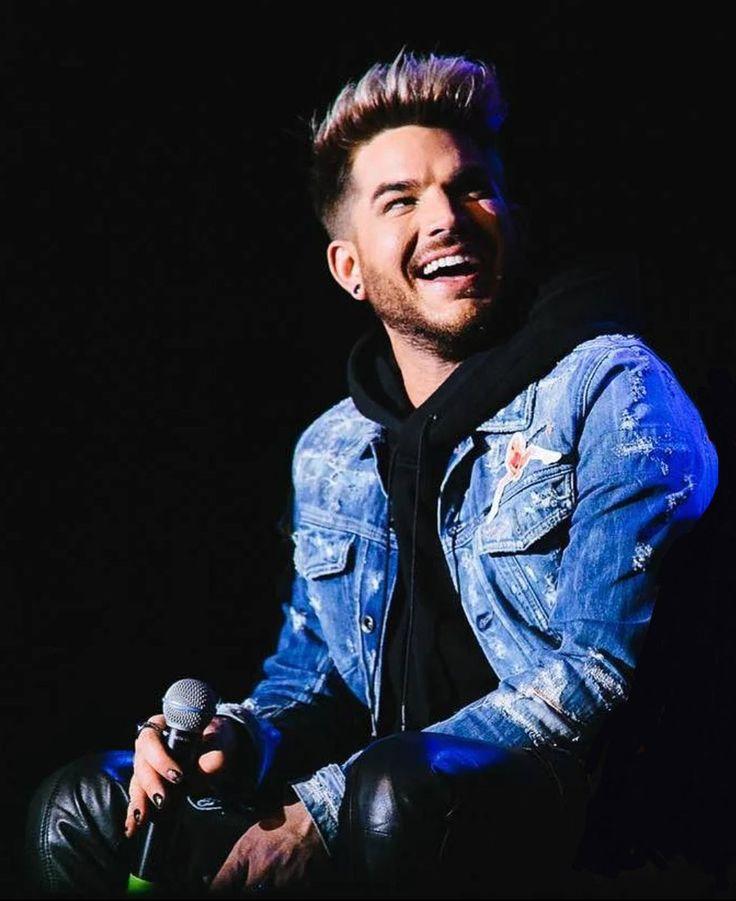 His smile                                                                                                                                                                                  More