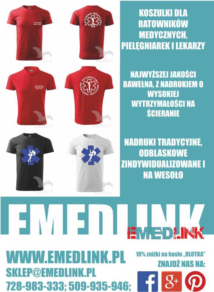 już w druku   jeżeli chcesz pomóc nam się rozwijać daj znać! wyślemy Ci pakiet promocyjny   zespół EmedLink