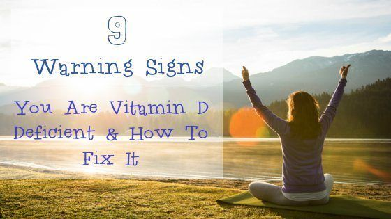 Did you know that Vitamin D isn't actually a vitamin? It's a steroid hormone that our bodies produce when we get enough sunshine. We can also get it from certain food sources or from supplements. Whatever it is, getting enough Vitamin D is vital. Vitamin D deficiency has been linked to heart disease, breast, colon and prostate cancer, depression, weight gain and more. While doctors…   [read more]