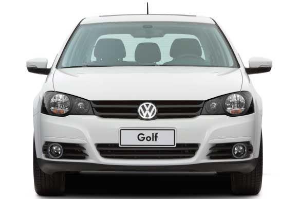 Conheca Os Dados Tecnicos Do Volkswagen Golf Sportline 2 0 At 2013