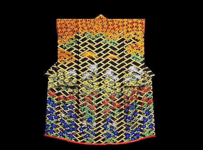 神の手を持つ日本人作家の合同展「百段階段」で開催 - 人間技とは思えない高度な技術を目黒雅叙園で体感