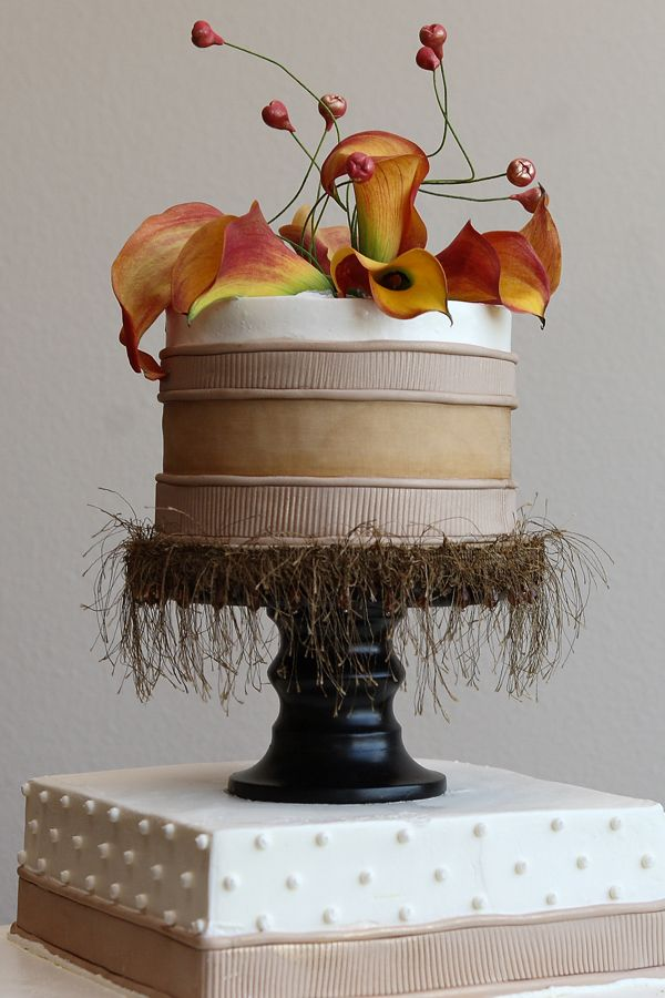 images of fall wedding cakes 109 best images about single tiered cakes on 16338