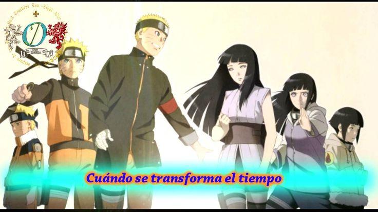 LINE Fandub Español Latino (Naruto Shippuden Opening 18