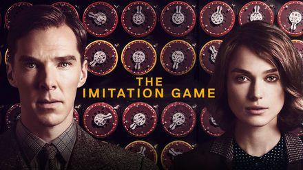 Imitation Game Netflix