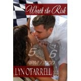Worth the Risk (Kindle Edition)By Lyn O'Farrell