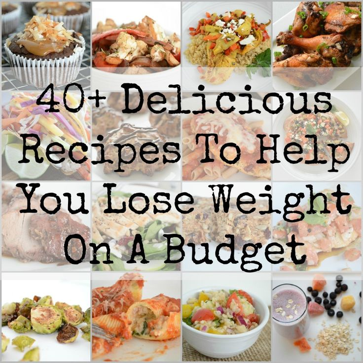 40+ Delicious Low Calorie Recipes to Kickstart Your New Years Diet   Sweet Hersey Living