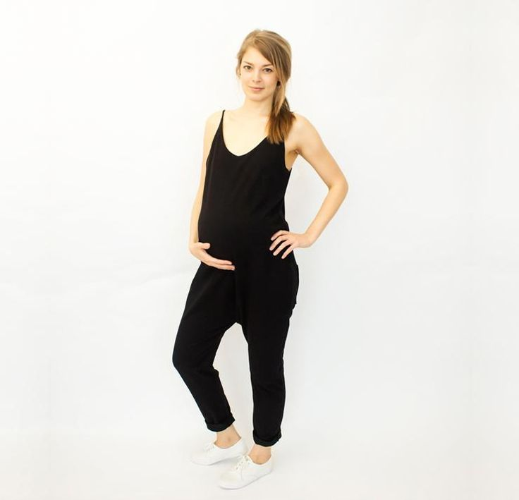 Looking for your next project? You're going to love Maternity Jumpsuit Pattern, Overall by designer niu.maternity.