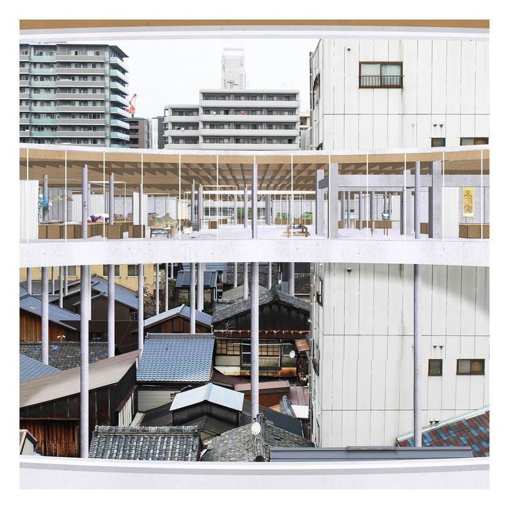 AA School of Architecture 2014 - Diploma 14, Christopher Bisset