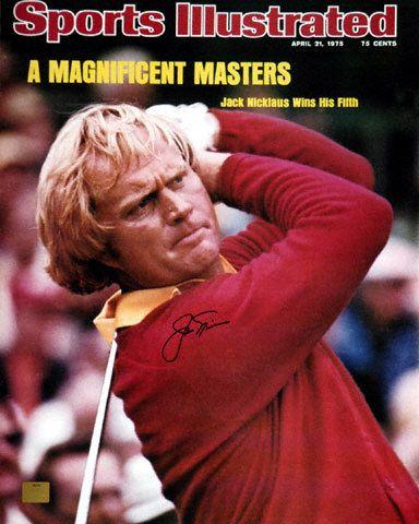 Jack Nicklaus, #golf #jack_nicklaus