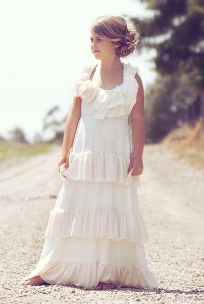 One Good Thread - Dollcake Oh So Girly - Always and Forever Long Wedding Frock Dress | One Good Thread, $115.00 (http://www.onegoodthread.com/dollcake-oh-so-girly-always-and-forever-long-wedding-frock-dress-one-good-thread/)