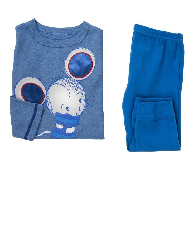Milo Mouse Pyjamas