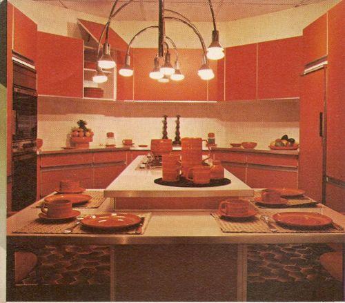 25+ Best Ideas About Burnt Orange Kitchen On Pinterest