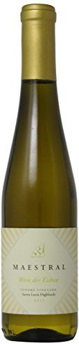 Dessert Wine - 2011 Maestral Riesling Tondre Vineyards Santa Lucia Highlands 375 mL >>> Details can be found by clicking on the image.