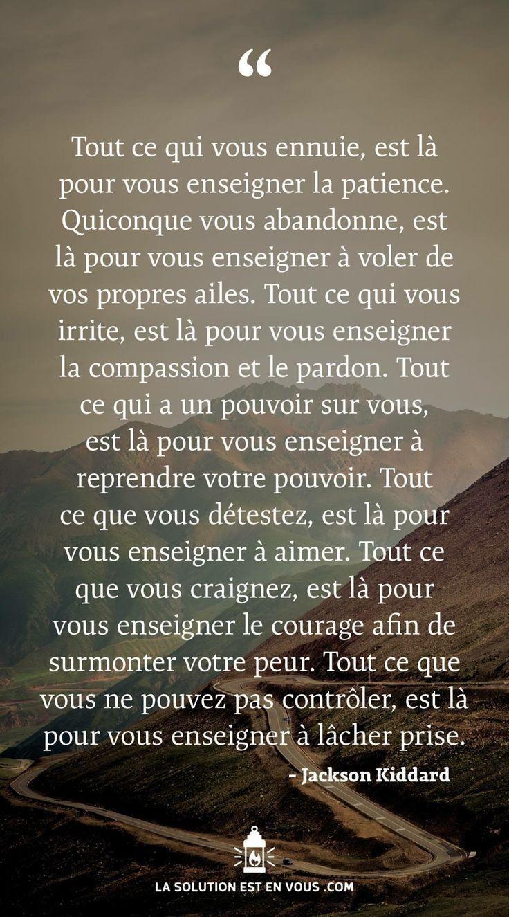 Citation épreuve De La Vie : citation, épreuve, Citation, Spirituelle,, Belles, Citations,, Phrase